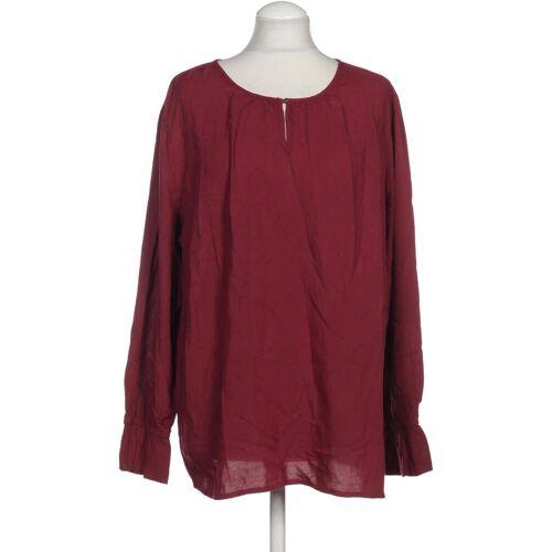 Bexleys Damen Bluse rot kein Etikett INT XXL