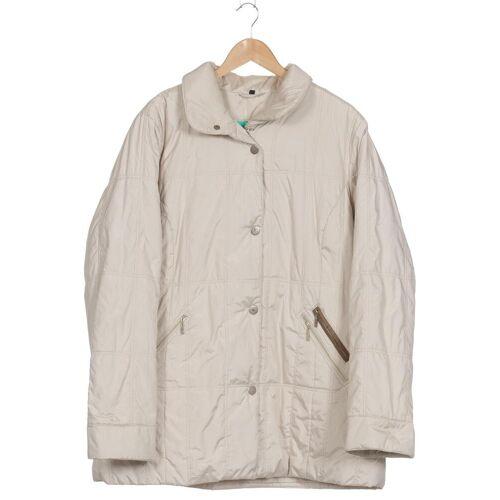 Bexleys Damen Mantel beige kein Etikett DE 46