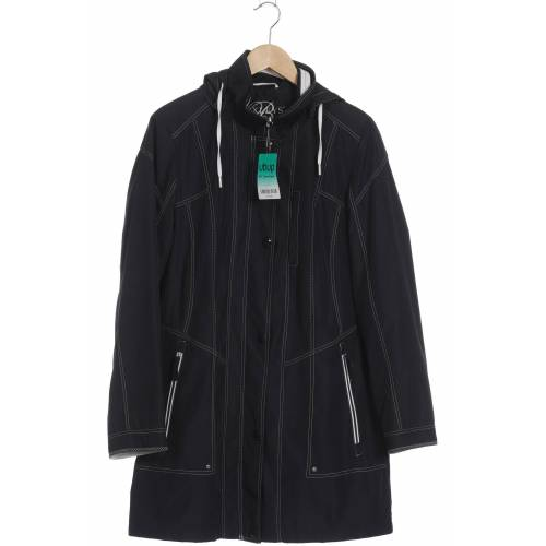 Bexleys Damen Mantel grau Synthetik DE 42