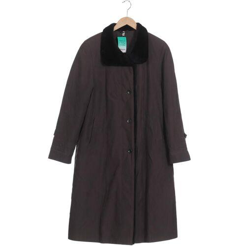 Bexleys Damen Mantel grau kein Etikett Kurz-Gr. 20