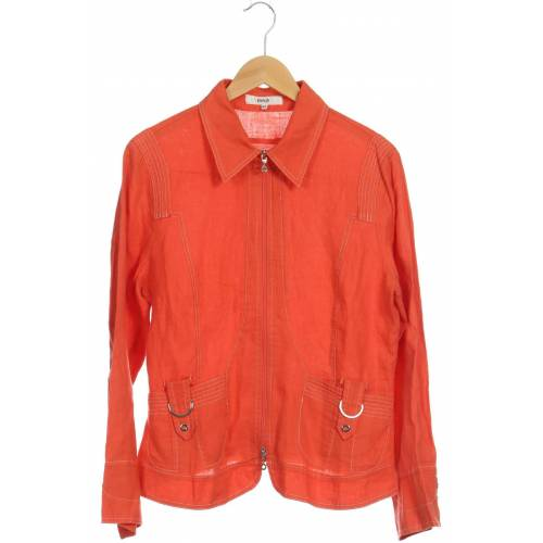 BiBA Damen Jacke rot kein Etikett DE 42