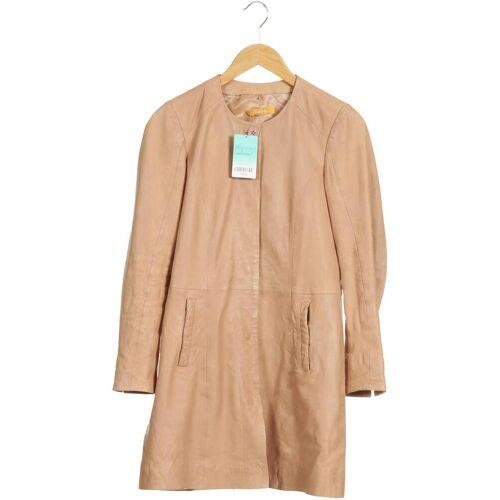 BiBA Damen Mantel braun kein Etikett INT L