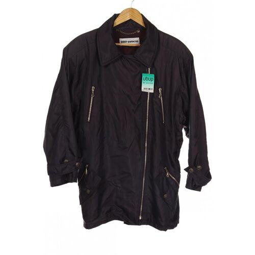 BiBA Damen Mantel lila kein Etikett DE 42