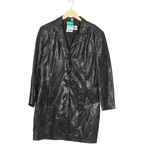 BiBA Damen Mantel grau kein Etikett DE 42