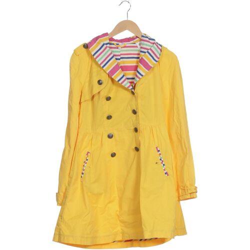 Blutsgeschwister Damen Mantel gelb kein Etikett INT S