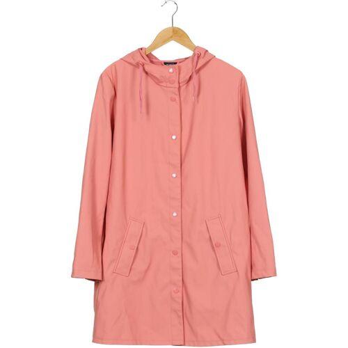 Bonita Damen Mantel pink kein Etikett DE 40