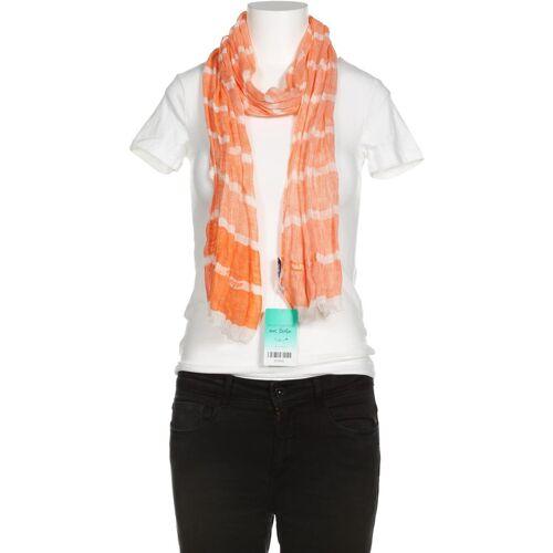 Burlington Damen Schal orange kein Etikett