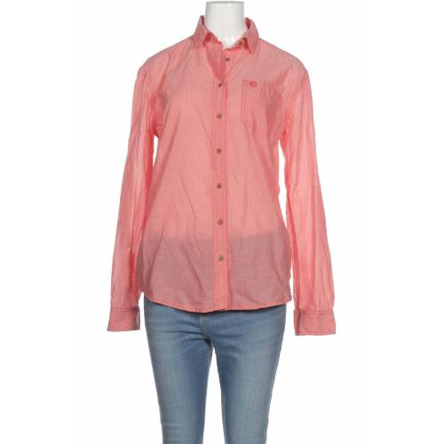 Marc O' Polo CAMPUS by Marc O'Polo Damen Bluse rot kein Etikett INT XS