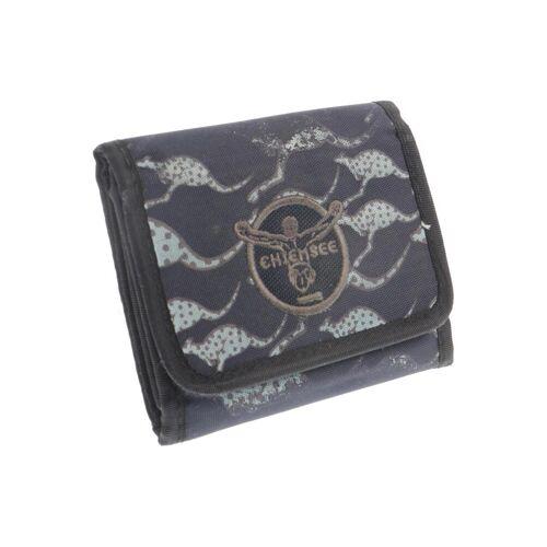 CHIEMSEE Damen Portemonnaie blau kein Etikett