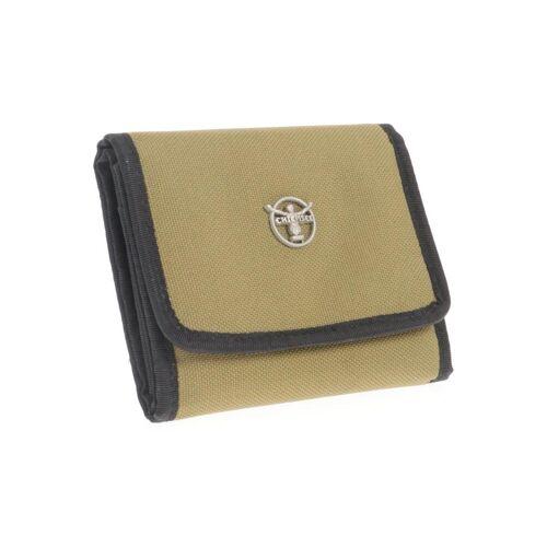 CHIEMSEE Damen Portemonnaie braun kein Etikett