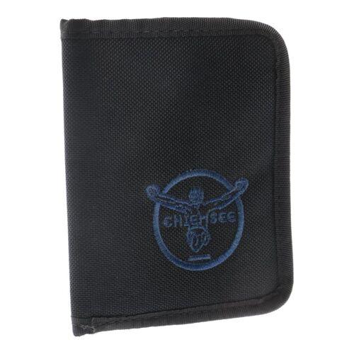 CHIEMSEE Damen Portemonnaie schwarz kein Etikett