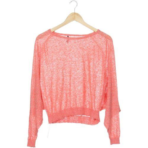 CONLEYS Damen Pullover rot kein Etikett INT M
