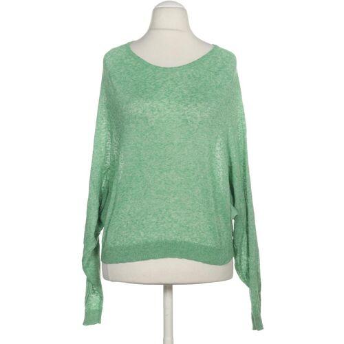 CONLEYS Damen Pullover grün kein Etikett INT M