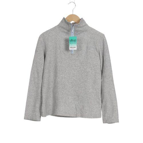 CONLEYS Damen Pullover grau Synthetik INT S
