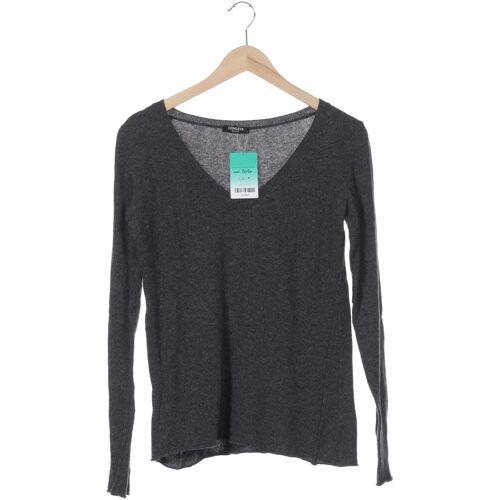 CONLEYS Damen Pullover grau kein Etikett INT M