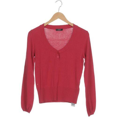 CONLEYS Damen Pullover pink Wolle Viskose INT S