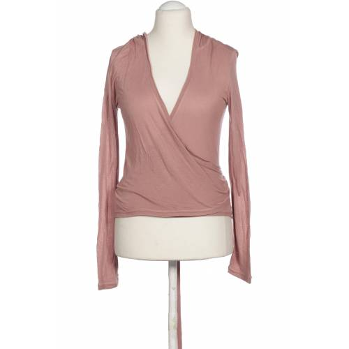 CONLEYS Damen Strickjacke pink Viskose INT L