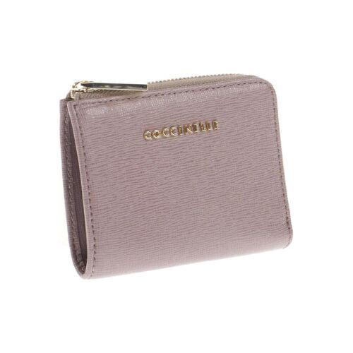 Coccinelle Damen Portemonnaie lila kein Etikett