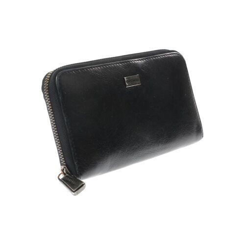 Coccinelle Damen Portemonnaie schwarz kein Etikett