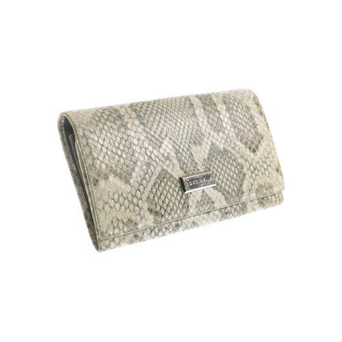 Coccinelle Damen Portemonnaie beige kein Etikett
