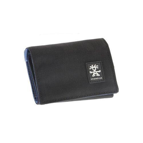 Crumpler Damen Portemonnaie schwarz kein Etikett