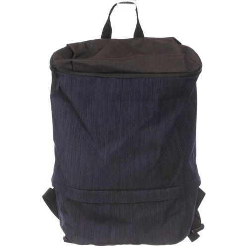 Crumpler Damen Rucksack blau kein Etikett