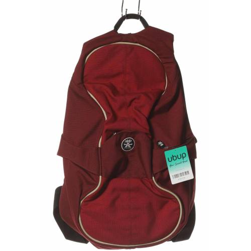Crumpler Damen Rucksack rot kein Etikett