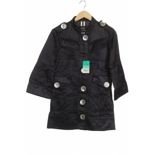 DEPT. Damen Mantel blau kein Etikett INT L