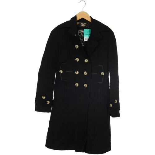 DEPT. Damen Mantel blau kein Etikett INT S