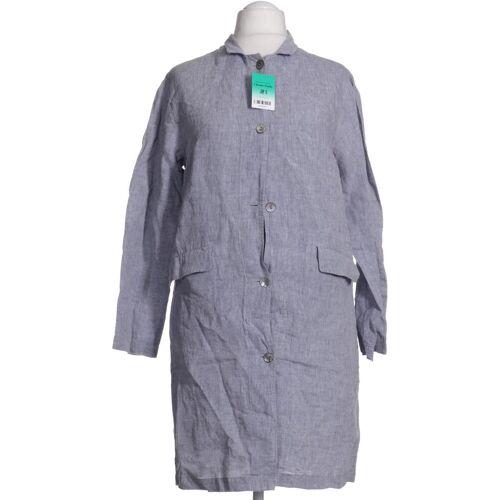 Deerberg Damen Mantel blau kein Etikett INT L