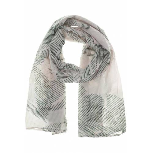 Deerberg Damen Schal grau kein Etikett