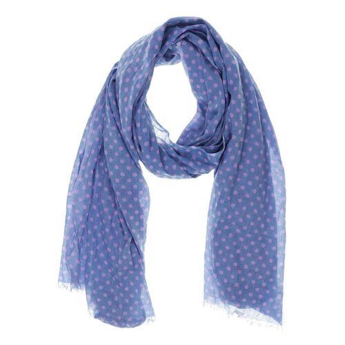 Deerberg Damen Schal blau kein Etikett