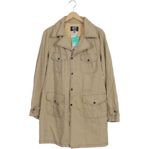 Diesel Damen Mantel beige kein Etikett INT L