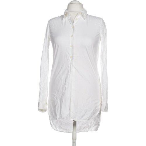 Dondup Damen Bluse weiß kein Etikett DE 42