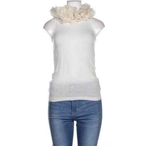Dondup Damen Bluse weiß kein Etikett INT XXS