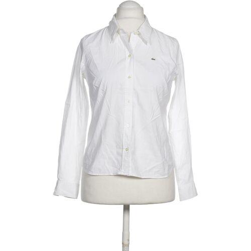 Dondup Damen Bluse grau Viskose DE 42