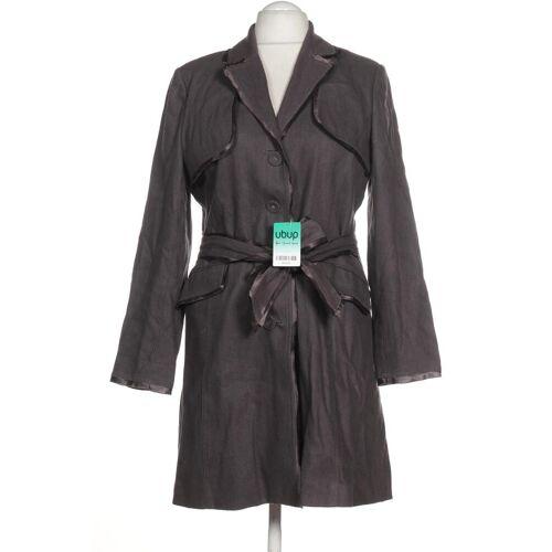 Dorothee Schumacher Damen Mantel grau kein Etikett INT M