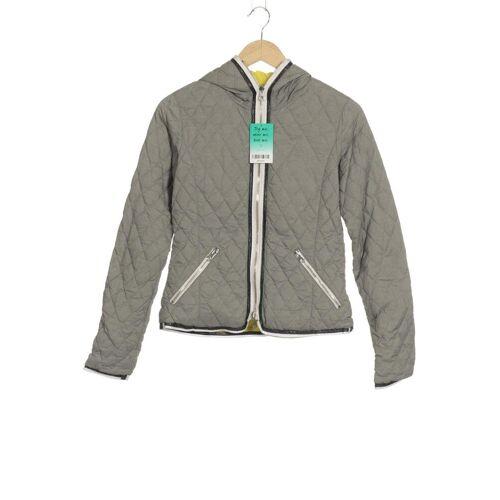 Duvetica Damen Jacke grau Synthetik DE 42