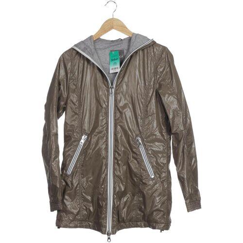 Duvetica Damen Mantel grau Synthetik DE 44