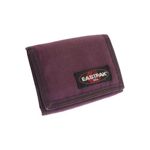 Eastpak Damen Portemonnaie lila kein Etikett