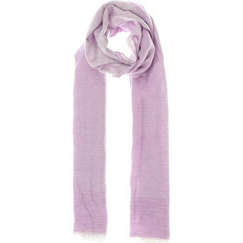 Giorgio Armani Emporio Armani Damen Schal pink kein Etikett