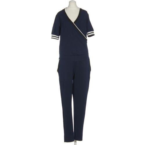 Esprit Maternity Damen Jumpsuit/Overall blau kein Etikett INT XS