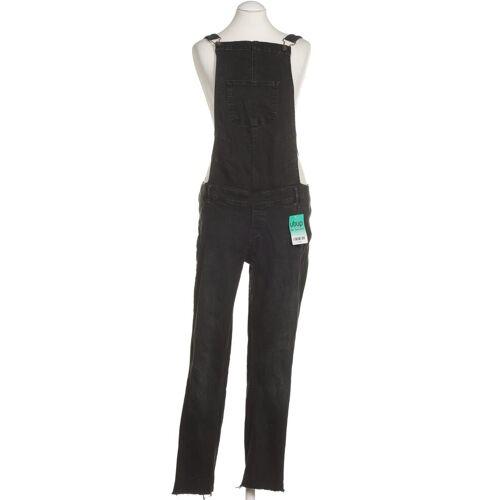 Esprit Maternity Damen Jumpsuit/Overall grau Elasthan Baumwolle DE 36