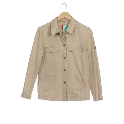 Esprit Damen Jacke beige kein Etikett