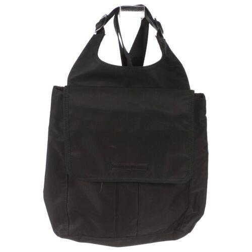 Esprit Damen Rucksack schwarz kein Etikett