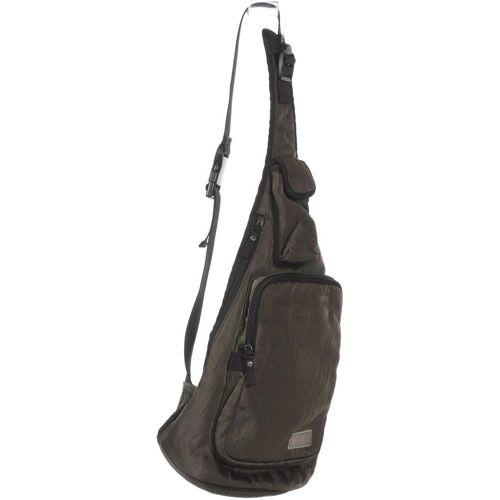 Esprit Damen Rucksack grün kein Etikett