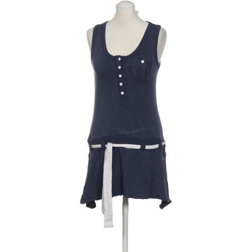 FREESOUL Damen Kleid blau kein Etikett INT XS