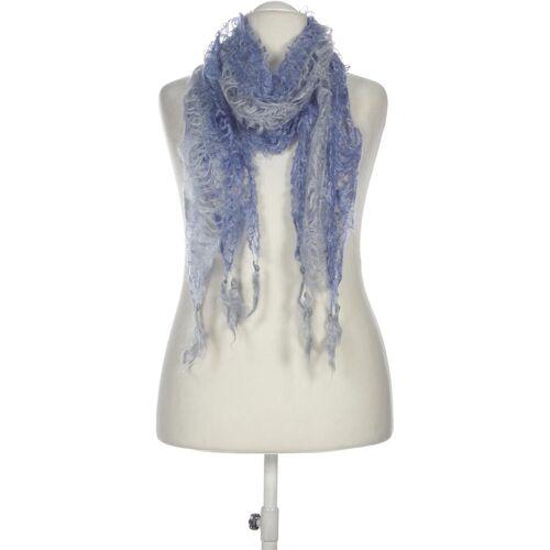 Faliero Sarti Damen Schal grau kein Etikett