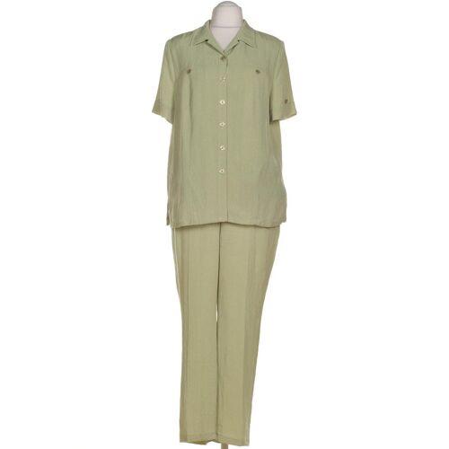 Frankenwälder Damen Anzug grün Viskose DE 46