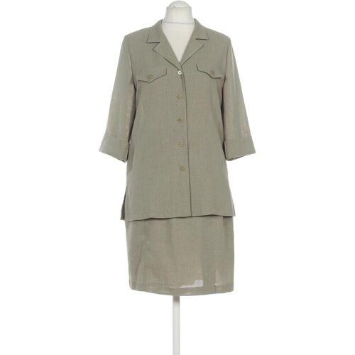 Frankenwälder Damen Anzug grün Viskose DE 42